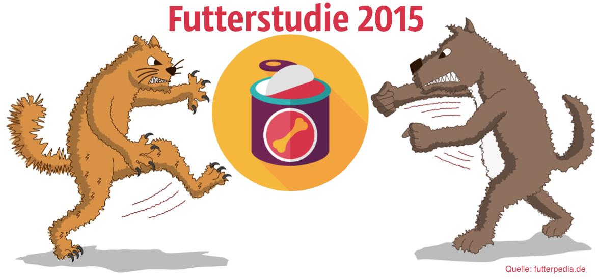 Futterstudie 2015