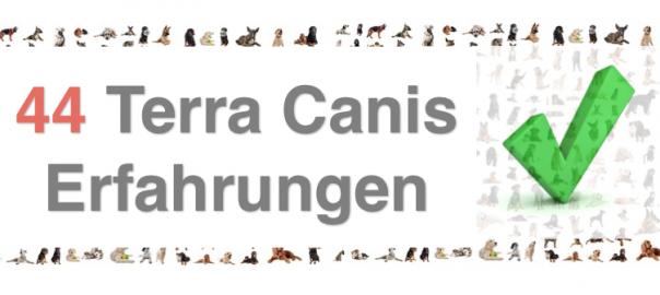Terra Canis Erfahrungen